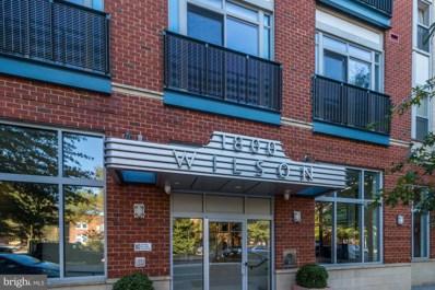 1800 Wilson Boulevard UNIT 426, Arlington, VA 22209 - #: VAAR155932