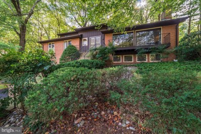 4008 38TH Place N, Arlington, VA 22207 - #: VAAR155998