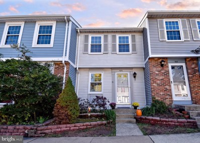 1616 10TH Street S, Arlington, VA 22204 - #: VAAR156246
