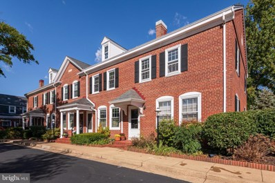 4215 35TH Street S, Arlington, VA 22206 - #: VAAR156266