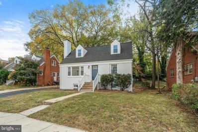 1320 S Dinwiddie Street, Arlington, VA 22206 - #: VAAR156272