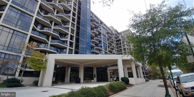 1530 Key Boulevard UNIT 409, Arlington, VA 22209 - #: VAAR156448