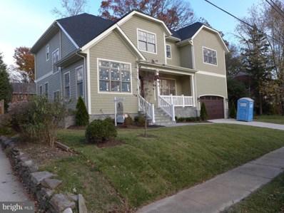 2007 N Inglewood Street, Arlington, VA 22205 - #: VAAR156458