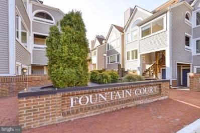5560 Lee Highway UNIT 63-E, Arlington, VA 22207 - #: VAAR156560