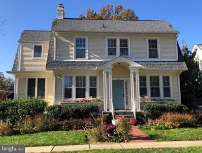 1716 N Danville Street, Arlington, VA 22201 - #: VAAR156630
