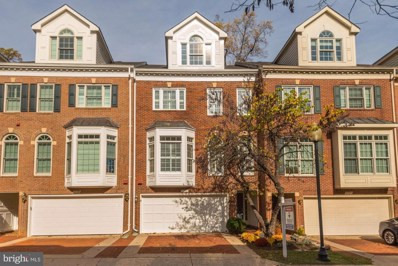 1733 22ND Court N, Arlington, VA 22209 - #: VAAR156672