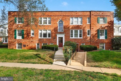 1809 Queens Lane UNIT 2-147, Arlington, VA 22201 - #: VAAR156746