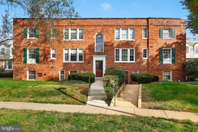 1809 Queens Lane UNIT 2-147, Arlington, VA 22201 - #: VAAR156746