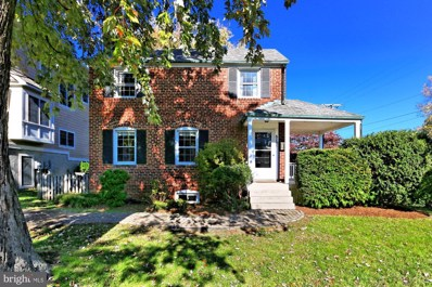 5201 27TH Road N, Arlington, VA 22207 - #: VAAR156806