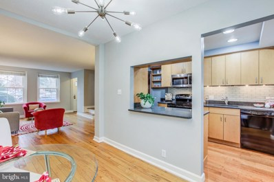 4502 34TH Street S, Arlington, VA 22206 - #: VAAR157204