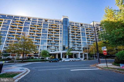 1530 Key Boulevard UNIT 616, Arlington, VA 22209 - #: VAAR157214