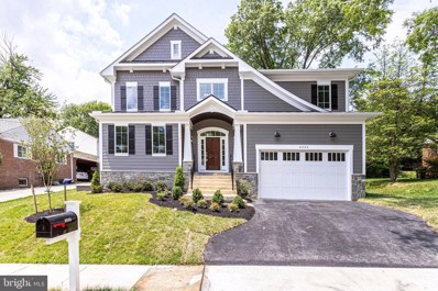6593 Williamsburg, Arlington, VA 22213 - #: VAAR157400