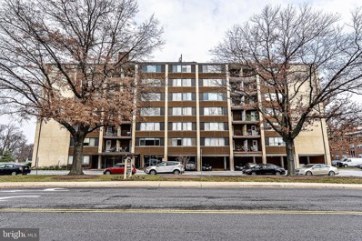 4401 Lee Highway UNIT 49, Arlington, VA 22207 - #: VAAR157428