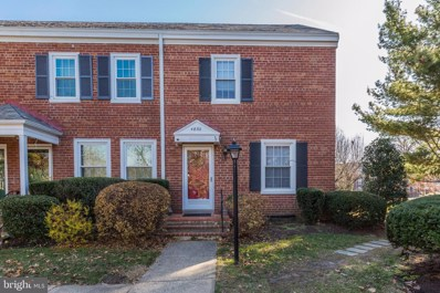 4832 28TH Street S, Arlington, VA 22206 - #: VAAR157564