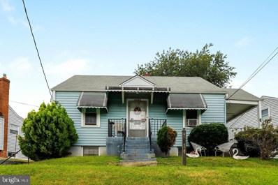 2514 S Kenwood Street, Arlington, VA 22206 - #: VAAR157622