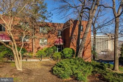 1573 N Colonial Terrace UNIT 201-Y, Arlington, VA 22209 - #: VAAR157634