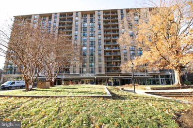 4600 S Four Mile Run Drive UNIT 636, Arlington, VA 22204 - #: VAAR157680