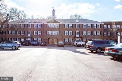 5110 Columbia Pike UNIT A, Arlington, VA 22204 - #: VAAR158124