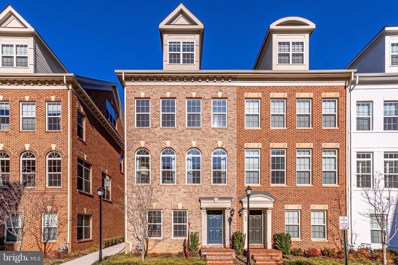 411 N Upton Court, Arlington, VA 22203 - #: VAAR158168