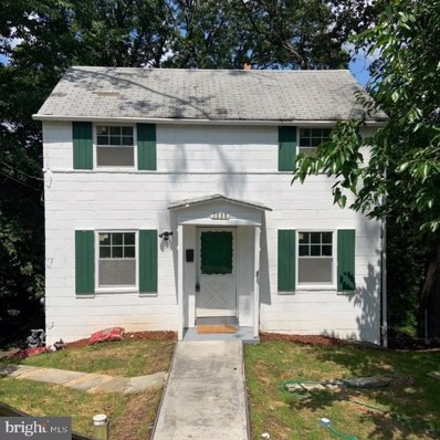 1036 S Edison Street, Arlington, VA 22204 - #: VAAR158280