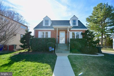 916 18TH Street S, Arlington, VA 22202 - #: VAAR158330