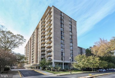 4600 S Four Mile Run Drive UNIT 737, Arlington, VA 22204 - #: VAAR158338