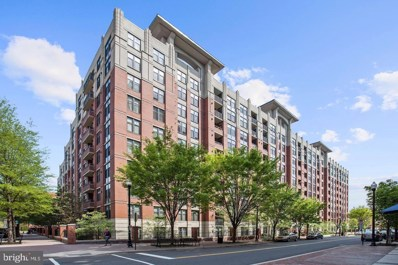 1021 N Garfield Street UNIT 118, Arlington, VA 22201 - #: VAAR158384