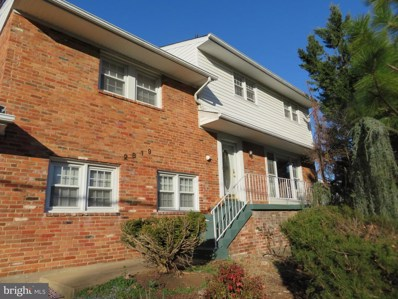 2819 Fort Scott Drive, Arlington, VA 22202 - #: VAAR158736