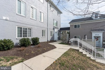 4173 S Four Mile Run Drive UNIT C, Arlington, VA 22204 - #: VAAR158758