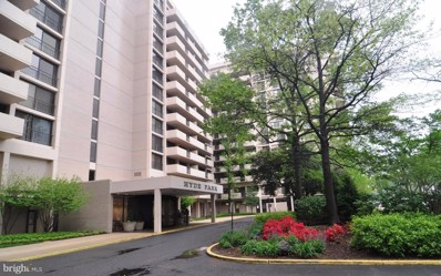 4141 N Henderson Road UNIT 1011, Arlington, VA 22203 - #: VAAR159058