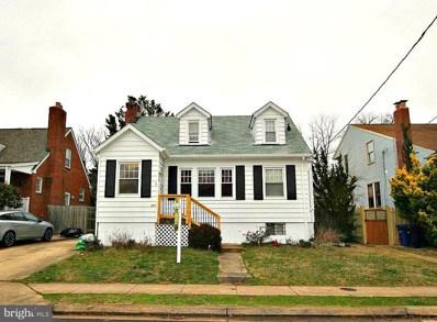 807 N Garfield Street, Arlington, VA 22201 - #: VAAR159224