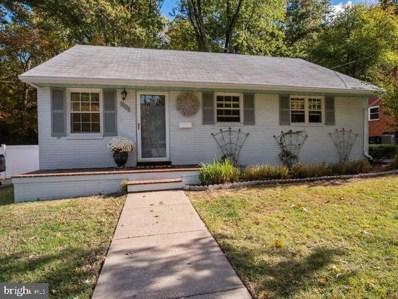 1846 S George Mason Drive, Arlington, VA 22204 - #: VAAR159274