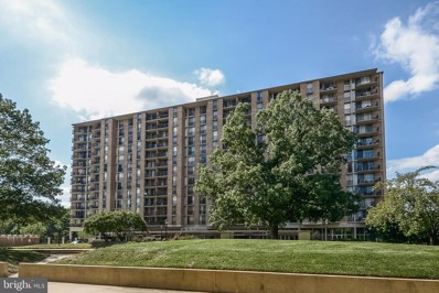 4600 S Four Mile Run Drive UNIT 708, Arlington, VA 22204 - #: VAAR159352