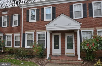 4868 28TH Street S, Arlington, VA 22206 - #: VAAR159390