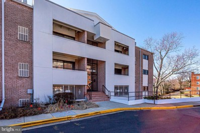 4360 Lee Highway UNIT 203, Arlington, VA 22207 - #: VAAR159426
