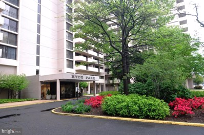 4141 N Henderson Road UNIT 915, Arlington, VA 22203 - #: VAAR159514