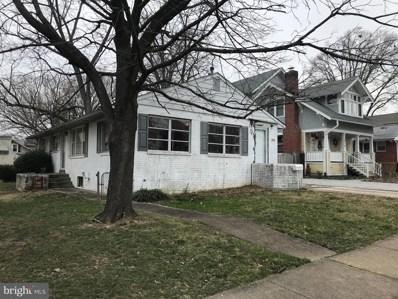 1908 N Underwood Street, Arlington, VA 22205 - #: VAAR159546