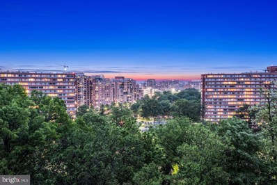 1515 Arlington Ridge Road UNIT 702, Arlington, VA 22202 - #: VAAR159586