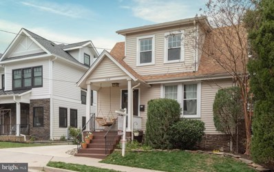 1017 N Danville Street, Arlington, VA 22201 - #: VAAR159598
