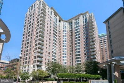 851 N Glebe Road UNIT 1813, Arlington, VA 22203 - #: VAAR159636