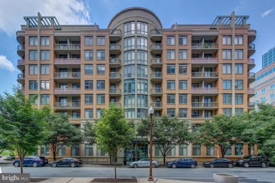3625 10TH Street N UNIT 401, Arlington, VA 22201 - #: VAAR159954