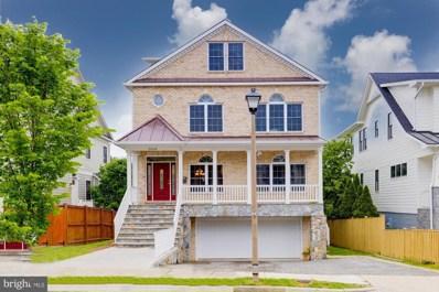 2608 3RD Street N, Arlington, VA 22201 - MLS#: VAAR160030