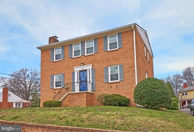 5007 N Carlin Springs Road, Arlington, VA 22203 - #: VAAR160216