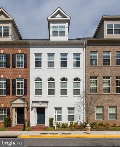 421 N Upton Court, Arlington, VA 22203 - MLS#: VAAR160380