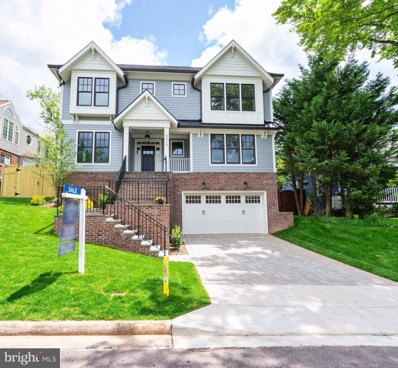 5010 25TH Road N, Arlington, VA 22207 - #: VAAR160400