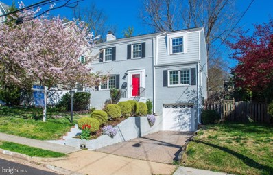 6053 25TH Road N, Arlington, VA 22207 - #: VAAR160428