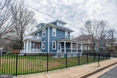 1732 N Veitch Street, Arlington, VA 22201 - #: VAAR160438