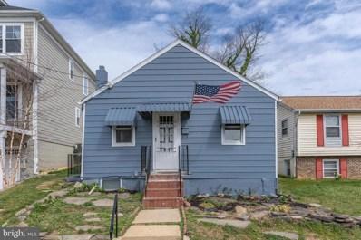 1927 N Edison Street, Arlington, VA 22207 - #: VAAR160446