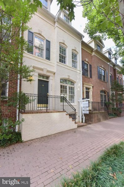 2418 14TH Street N, Arlington, VA 22201 - #: VAAR160458