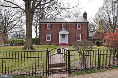 1837 N Hartford Street, Arlington, VA 22201 - #: VAAR160618